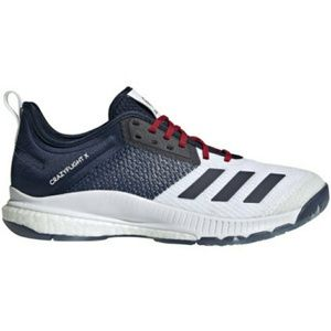 Adidas Women's Crazyflight X 3 USAV. Size 9.5.